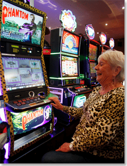 Gambling on Pokies